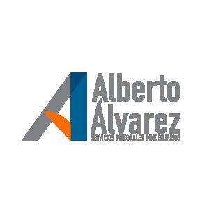 Alberto Álvarez Logo