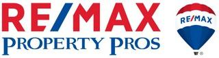 RE/MAX PROPERTY PROS - TOMAHAWK Logo