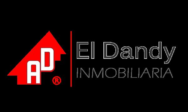 El Dandy Inmobiliaria Logo