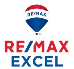 RE/MAX EXCEL Logo