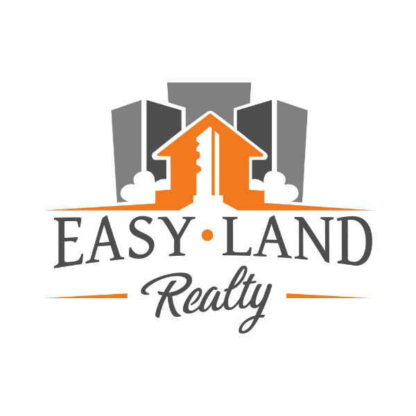 EASY LAND Logo