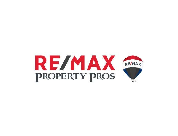RE/MAX PROPERTY PROS Logo