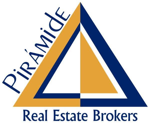 Piramide Real Estate Brokers Logo