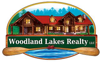 WOODLAND LAKES REALTY, LLC Logo