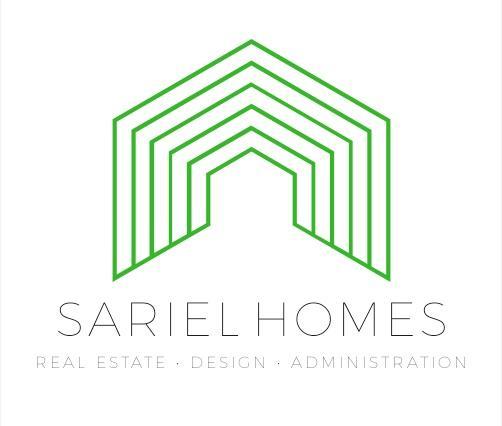 SARIEL HOMES S.A. Logo