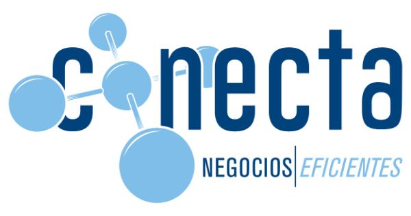 Conecta Negocios Eficientes Logo
