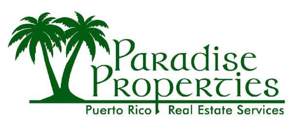Paradise Properties Logo