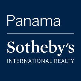 PANAMA SOTHEBY'S INTERNATIONAL REALTY Logo