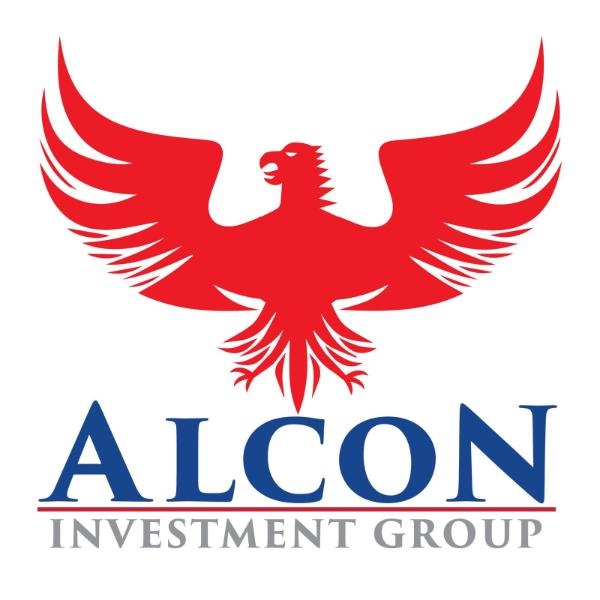 Alcon Investment Group Logo