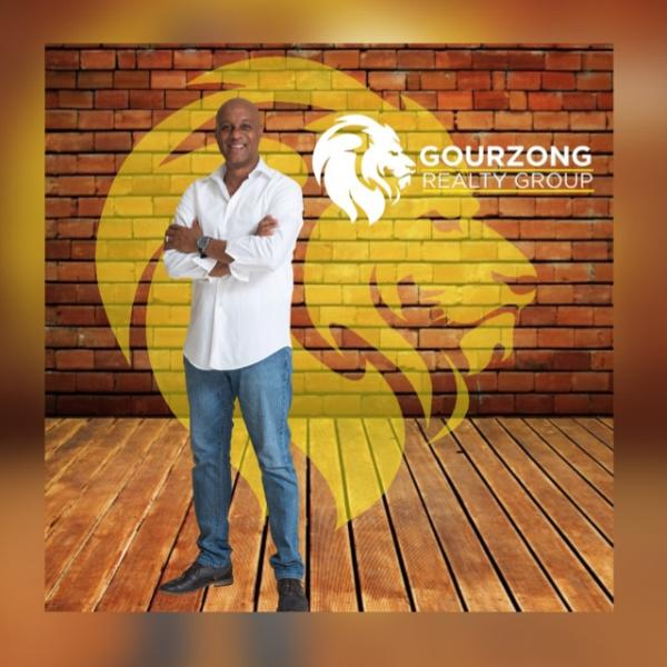 GOURZONG REALTY GROUP LIMITED Logo