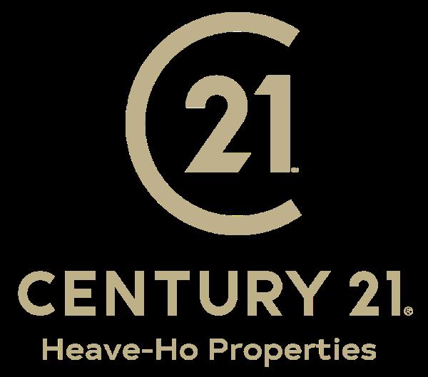 CENTURY 21 HEAVE HO PROPERTIES Logo
