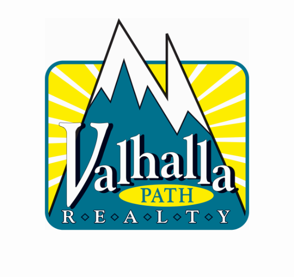 Valhalla Path Realty Logo
