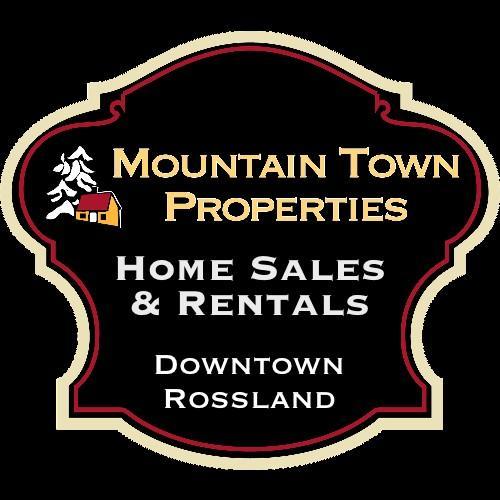 Mountain Town Properties Logo