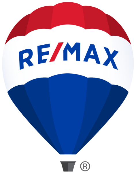RE/MAX Blue Sky Realty Logo