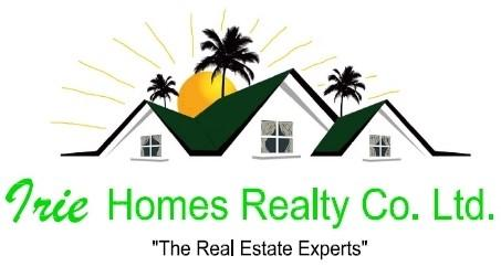 IRIE HOMES REALTY CO. LTD. Logo