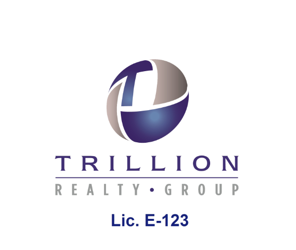 Trillion Realty Group Inc. Logo