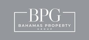 BAHAMAS PROPERTY GROUP Logo