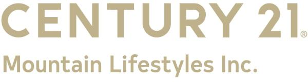 CENTURY 21 Mountain Lifestyles Inc. Logo