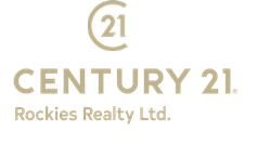Century 21 Rockies Realty Ltd Logo