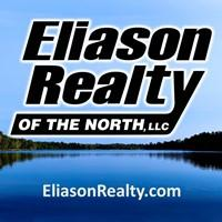 ELIASON REALTY OF THE NORTH/ER Logo