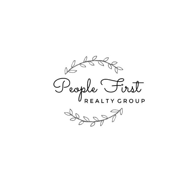 PEOPLE FIRST REALTY GROUP LLC Logo