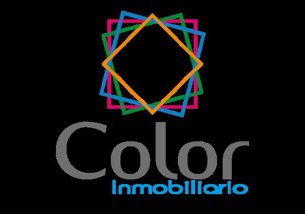 Color Inmobiliario Logo