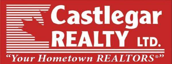 Castlegar Realty Ltd Logo