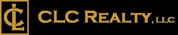 CLC REALTY, LLC. Logo