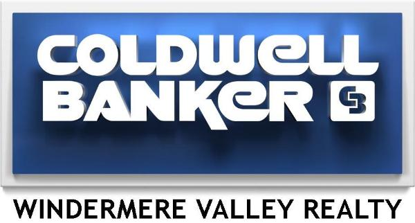 Coldwell Banker Windermere Valley Realty Logo