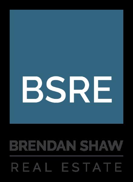 BRENDAN SHAW REAL ESTATE LTD Logo