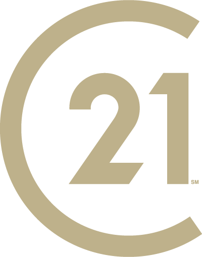 Century 21 Erishar Properties Logo