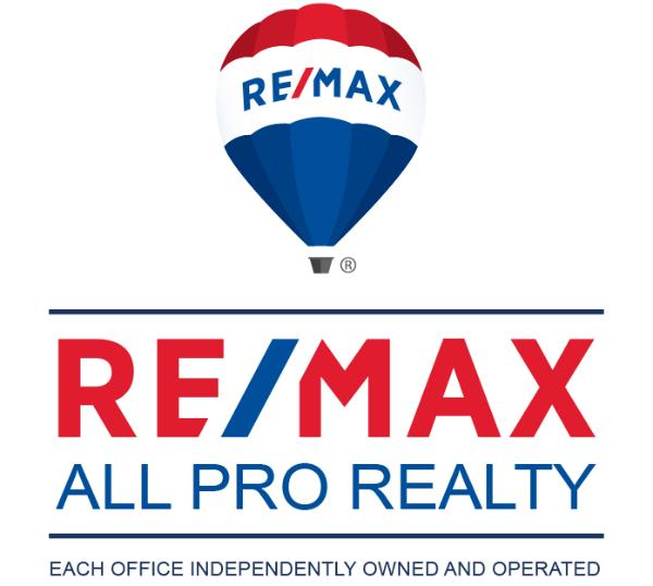 Re/Max All Pro Realty Logo