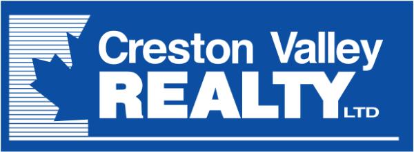 Creston Valley Realty Ltd. Logo