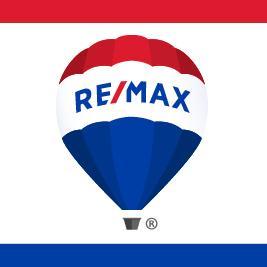RE/MAX Elk Valley Realty Logo