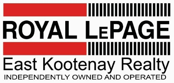 Royal LePage East Kootenay Realty Logo