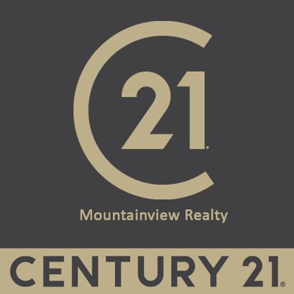 Century 21 Mountainview Realty Logo