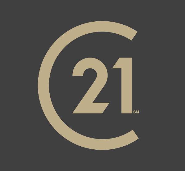 CENTURY 21 Veitch Realty Logo