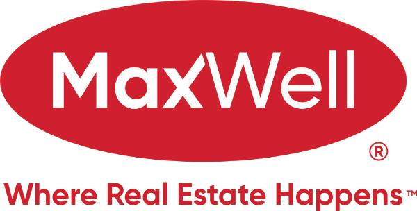 MaxWell Realty Invermere Logo