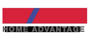 RE/MAX Home Advantage Logo