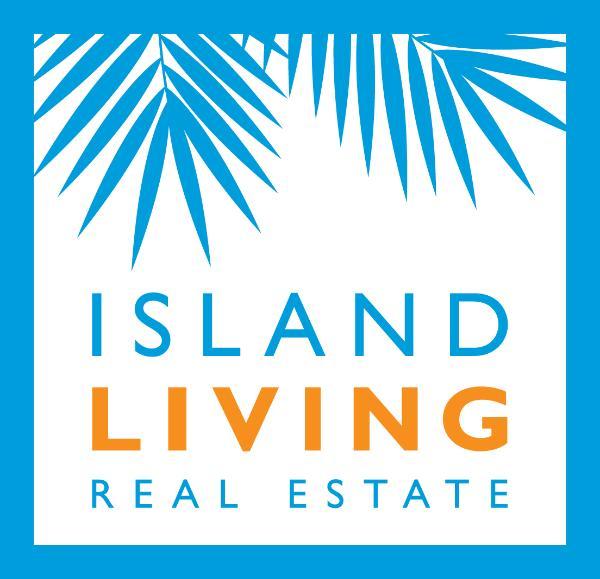ISLAND LIVING REAL ESTATE CO. Logo