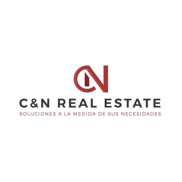 CN REAL ESTATE Logo
