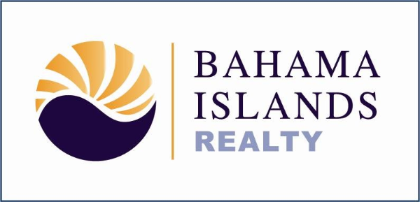 BAHAMA ISLANDS REALTY Logo