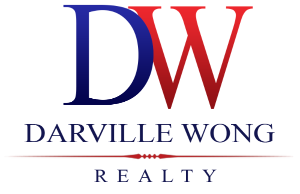 DARVILLE WONG REALTY Logo
