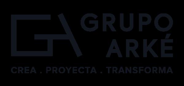 Grupo Arke Logo