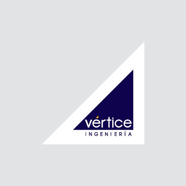 Vértice Ingenieria Logo