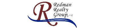 REDMAN REALTY GROUP, LLC Logo