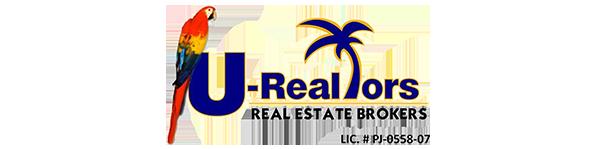 U-REALTORS Logo
