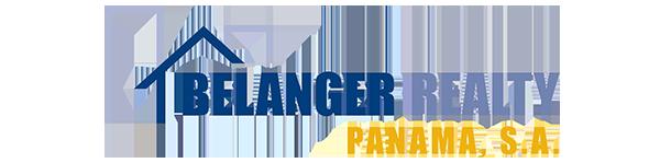 BELANGER REALTY PANAMA S.A. Logo