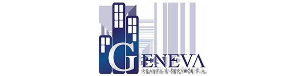GENEVA REALTY & SERVICES S.A. Logo