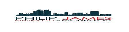 PHILIP JAMES REALTY CORP Logo